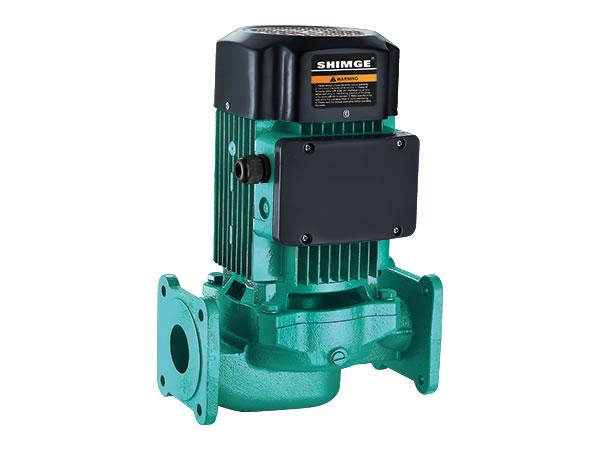 Pumps for HVAC