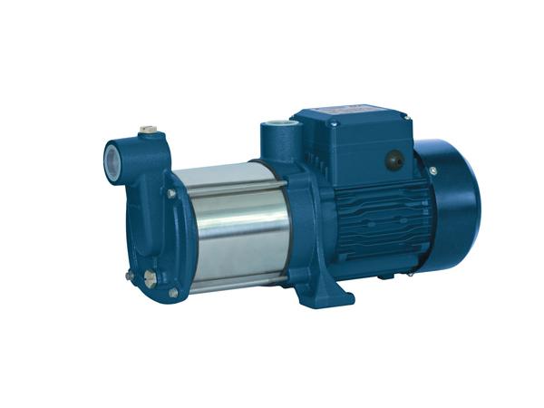 multisatge centrifuge pumps